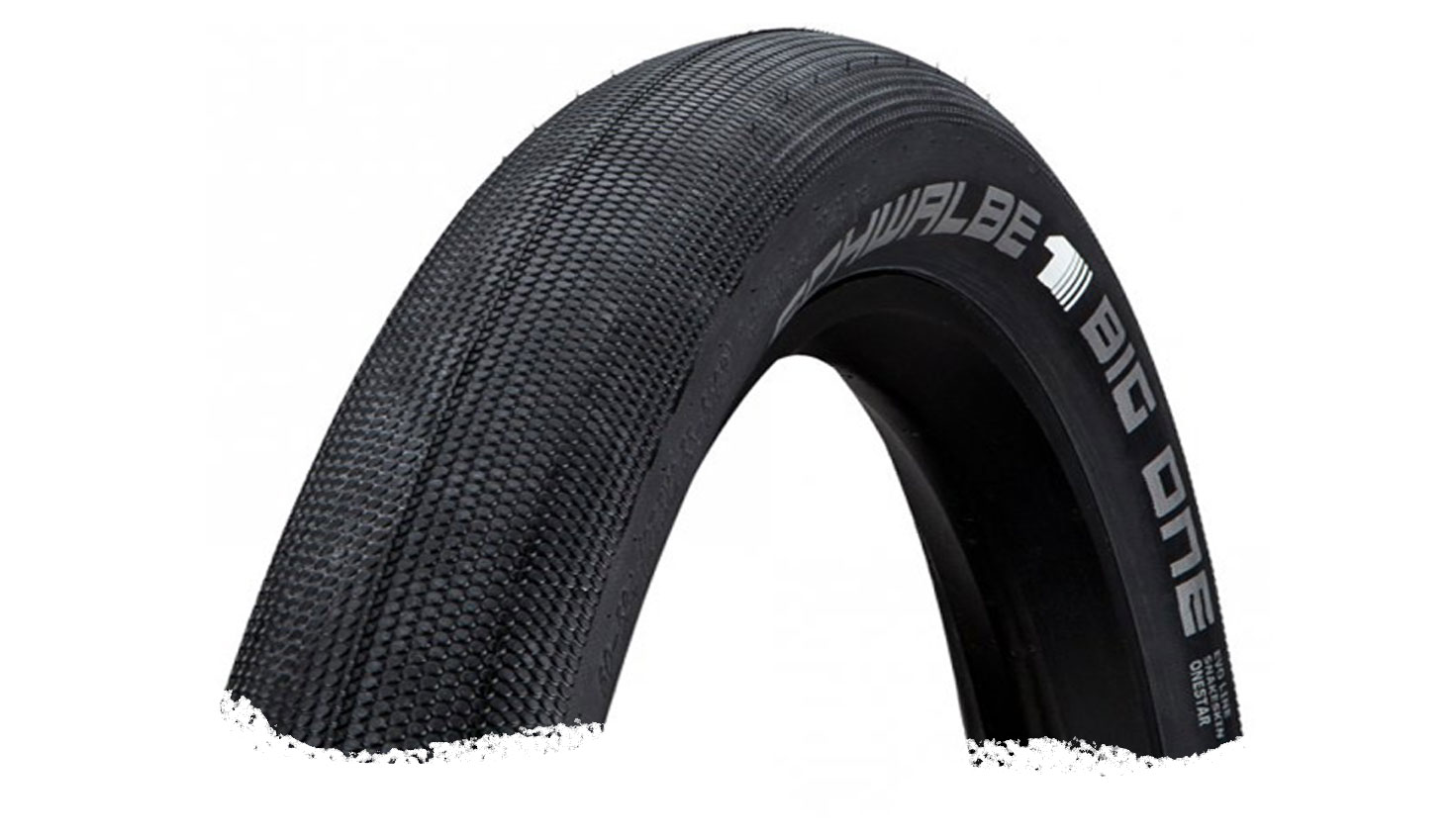 Schwalbe Big-One EVO LiteSkin 60-622