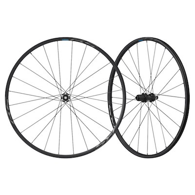 Shimano WH-RS370 DISC 12mm E-thru Tubeless